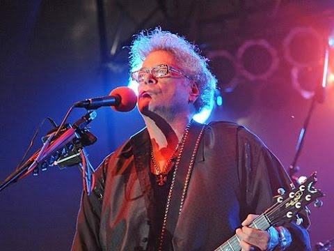 Leslie West & Mountain - Live