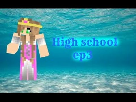 how to become a mermaid in minecraft