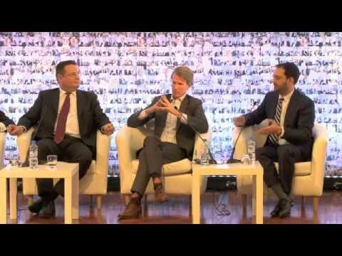 RHIC 2015 The Industry Leaders: How to Survive During the Crisis