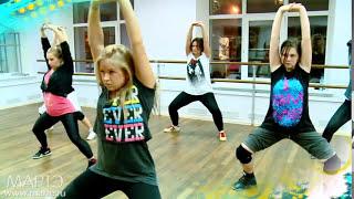 Современные танцы Sexy style (или Lady's dance) обучение