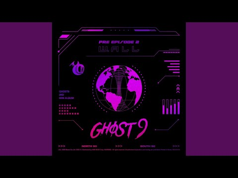 Youtube: Peace(Intro) / GHOST9