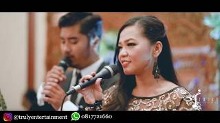 Gambar cover Tak Sebebas Merpati - Kahitna (cover by TRULY Entertainment Team)
