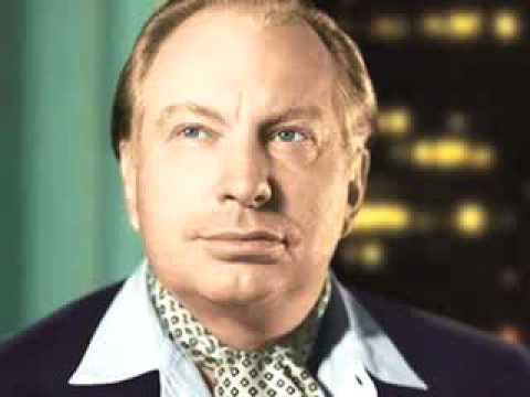 The History Of Xenu, As Explained By L. Ron Hubbard In 8 Minutes