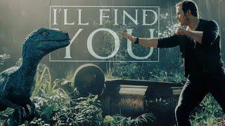 Multifandom   I'll Find You