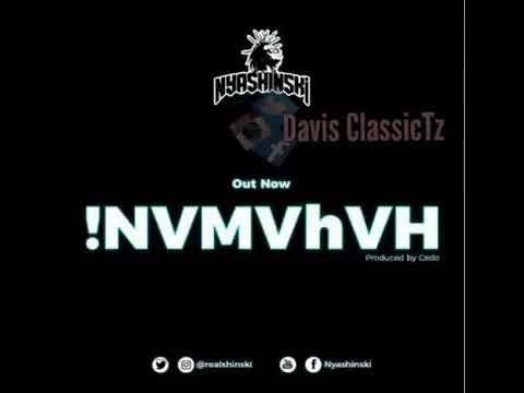 Nyashinski – Hayawani (official track)
