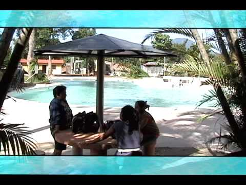 Ciudad Delgado ,parque acuatico tio julio