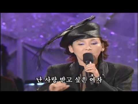 (+) 김수희 / キム・スヒ : 사랑받고 싶은 여자