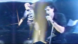 Marc Seberg - Live in Paris (La Cigale) [23/11/87]