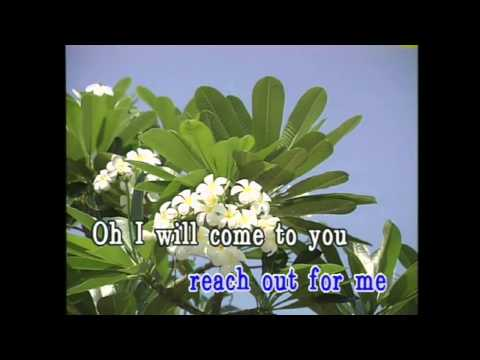 I Will Come To You (Karaoke) - Style of Hanson