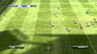 Vidéo test FIFA 12   Français HD