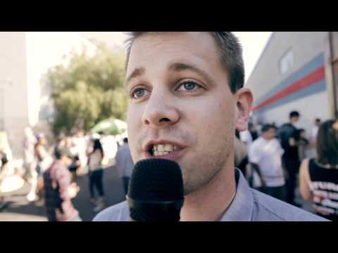 Mad Decent Block Party: L.A