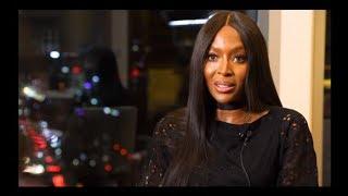 Naomi Campbell's Bizarre Epstein Connection