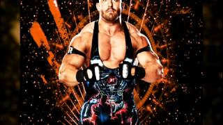WWE Ryback  Theme 2012 Terminator + download Link ‏ -