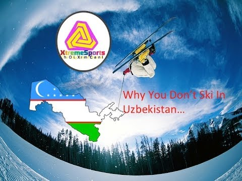 Why You Don't Ski In Uzbekistan - Part 1 (1080p)