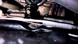 Motor Moteur Engine Renault 5 GTL