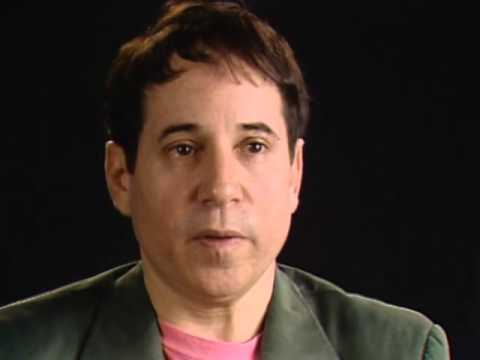 Paul Simon - Interview - 7/6/1986 (Official)