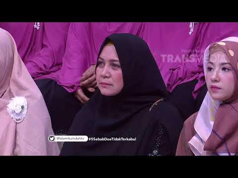 ISLAM ITU INDAH - 5 Sebab Doa Tidak Terkabul (18/3/18) Part 1