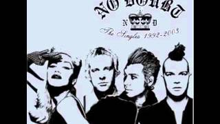 No Doubt singles collection 1992-2003