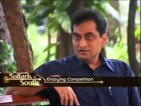 Sultans Of South - Interview with Mr. C.K.Ranganathan - Part 1/4