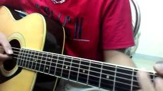Day dứt nỗi đau guitar cover _ mr siro