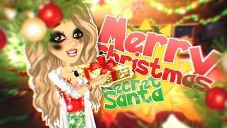 F~Comp. Secret Santa for... ☀️