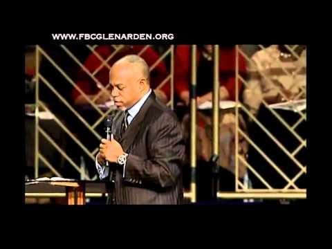 """The Maturity to Give Thanks"" Pastor John K. Jenkins Sr."