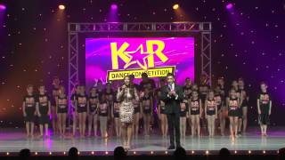 Video KAR Live! Showcase - Opening Number - Choreographed by Brooke Lipton download MP3, 3GP, MP4, WEBM, AVI, FLV Juni 2017