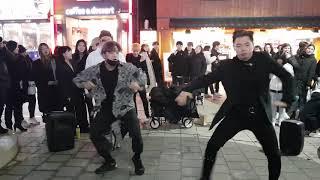 2019년12월23일8시~10시 4존 에너자이주팀 홍대…