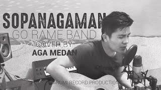 Lagu Batak Terpopuler - Go'Rame Band - sopanagaman