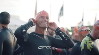 Challenge Almere-Amsterdam 2018 Aftermovie (Same day edit)