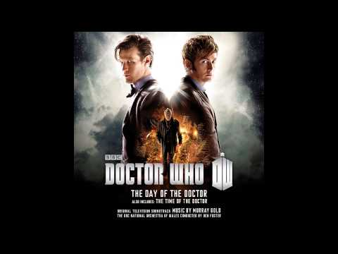 Doctor Who: The Day of the Doctor OST - 12 -  Two Doctors