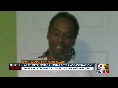Assistant prosecutor: Defense attempted