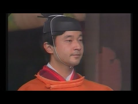 Japan's new Emperor, Naruhito, is a man of many surprises