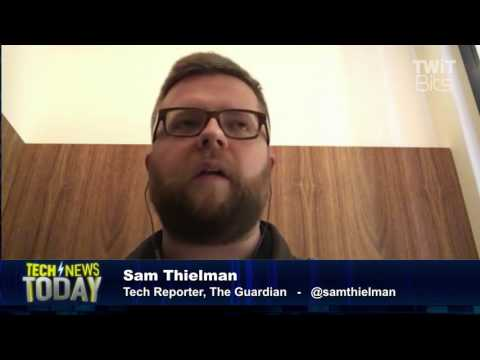 Ranking Digital Rights Corporate Accountability Index: Tech News Today 1381