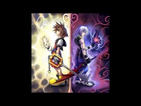 Kingdom Hearts - (Simple and Clean Slow  version)