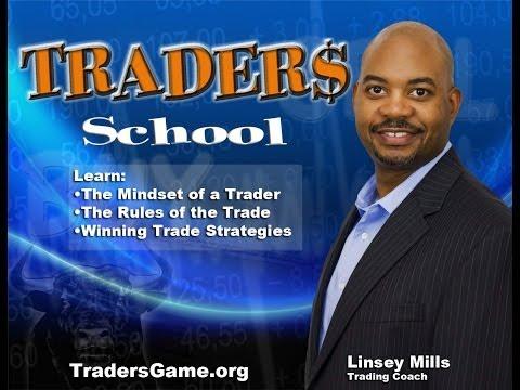 TRADERS School Intro
