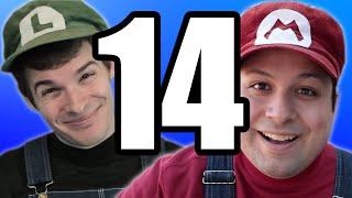 Stupid Mario World - Episode 14