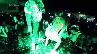 Mr Fox En Cartagena - Green Moon Bar Disco