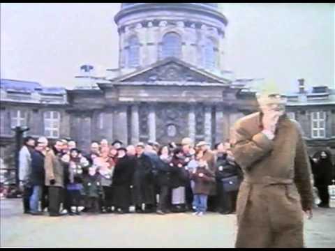 Le Cinématoneur célèbre son prix décerné par l'Académie française (1993) - Groupe #186