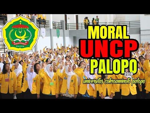 MORAL UNCP 2018 universitas cokroaminoto palopo