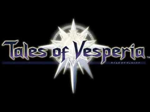 Tales of Vesperia OST- Evolution and Harmony ...