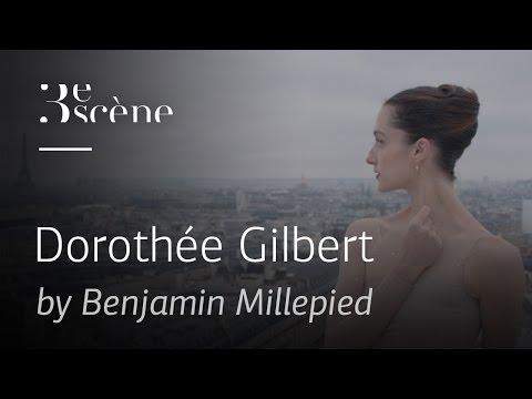 « Dorothée Gilbert » by Benjamin Millepied  3e Scène