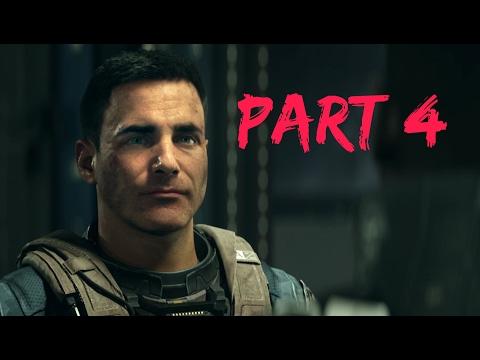 Call of Duty Infinite Warfare Walkthrough Gameplay Part 4 (COD IW)