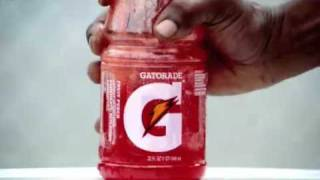 Lock It Up - Gatorade Commercial 2009 (That's G)