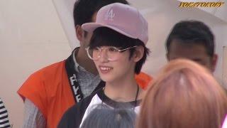 2016.5.3 福岡市役所ふれあい広場 ゆうたろうくん&MANONちゃん 古...