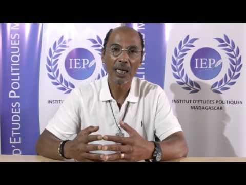 """IEP Madagascar - M. Roland Dieu Donné RABEARISON """"VAHOMBEY"""" (2)"""