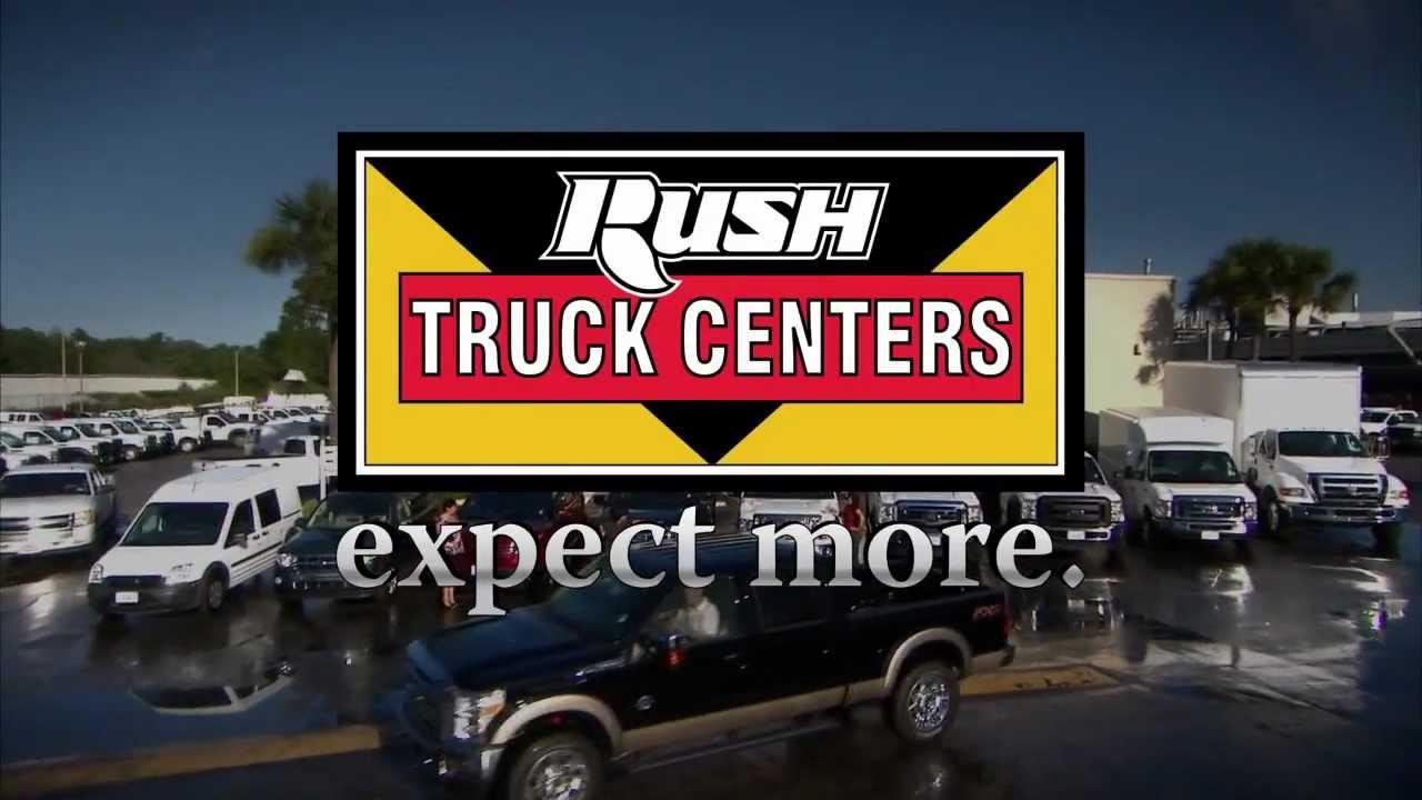 Rush Truck Centers >> Rush Truck Center Orlando Light And Medium Duty In 2350
