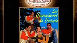 Los Guaracheros De Oriente -- Longina (Bolero)