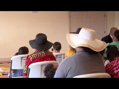 Church Of Tonga - Choir Only - Roosevelt, Utah July 30, 2017
