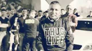 Sadiq & Du Maroc - Kamikaze [Thug Life Exclusive Video]